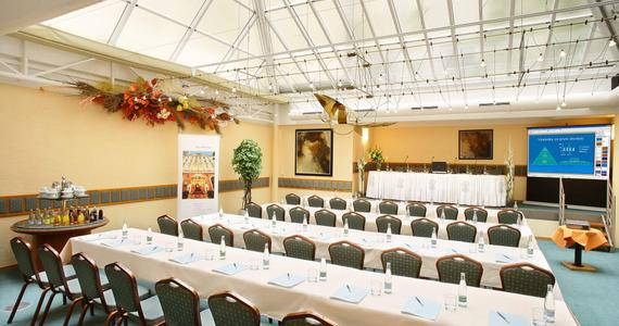 Adria Hotel Prague | Prague | Espaces de Conferences