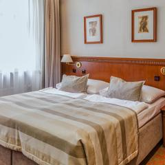 Adria Hotel Prague | Prague | Double room