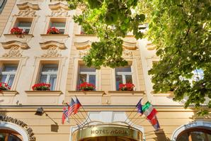 Adria Hotel Prague | Prague | Photo Gallery 03 - 1