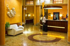 Adria Hotel Prague | Prague | Photo Gallery 03 - 12