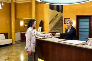 Adria Hotel Prague | Prague | Photo Gallery 03 - 13