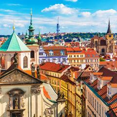 Adria Hotel Prague | Prague |  - Official website
